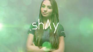 """Shayene """"shAy"""" Victorio"""