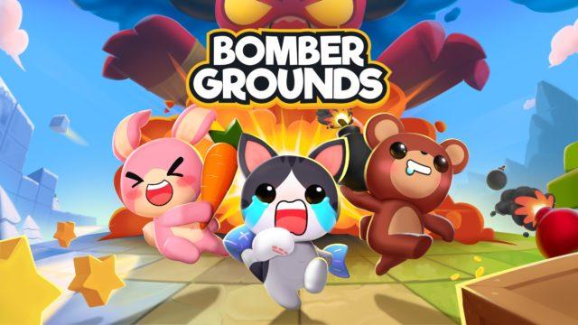 bombergrounds