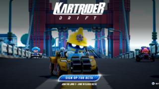 KartRider-Drift-beta