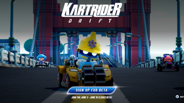 KartRider-Drift-beta